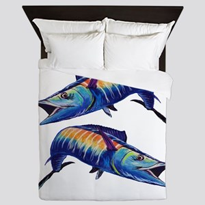WAHOO Queen Duvet