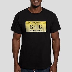 Sea Isle City (SIC) NJ Tag Apparel T-Shirt