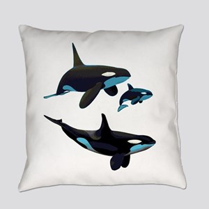 FAMILY Everyday Pillow