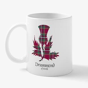 Thistle - Drummond of Perth Mug