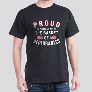 Basket Of Deplorables T-Shirt