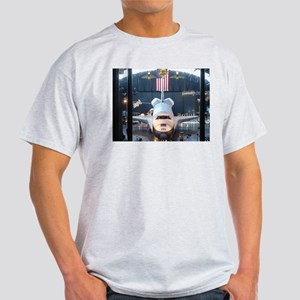 Smithsonian Museum Space Shuttle T-Shirt