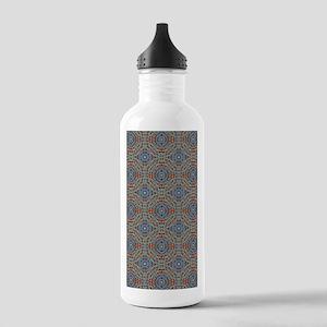 Marriott Carpet Stainless Water Bottle 1.0l