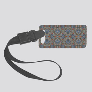 Marriott Carpet Small Luggage Tag