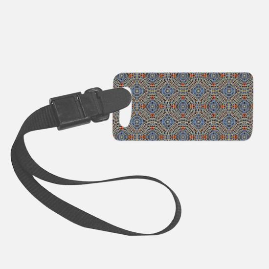 Marriott Carpet Luggage Tag
