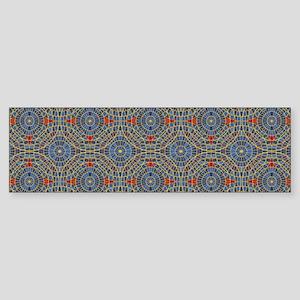 Marriott Carpet Bumper Sticker