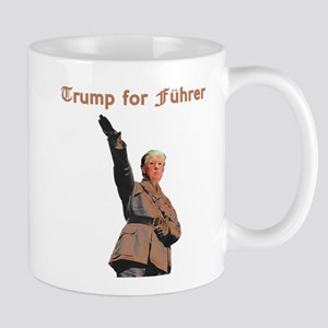 Trump for Fuhrer Mugs