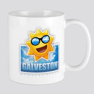 Galveston Mugs