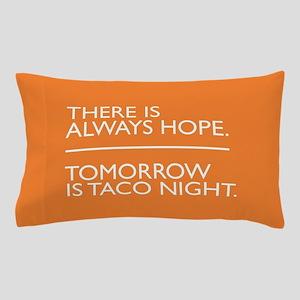 OITNB Taco Pillow Case