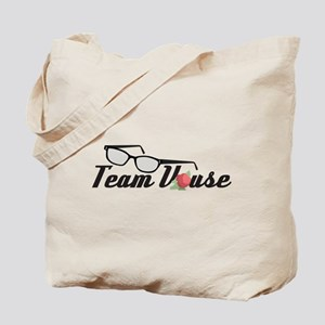 Team Vause Tote Bag