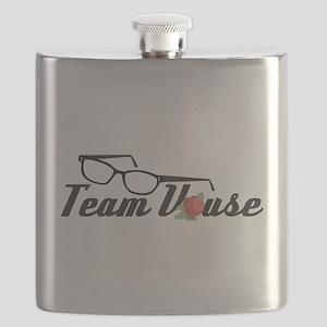 Team Vause Flask