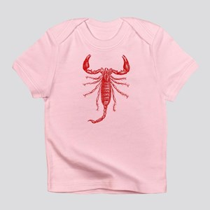 Penny Dreadful Red Scorpion Infant T-Shirt