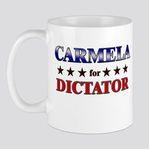 CARMELA for dictator Mug