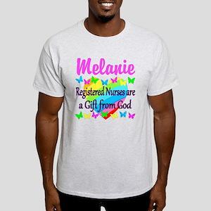 RN NURSE FAITH Light T-Shirt