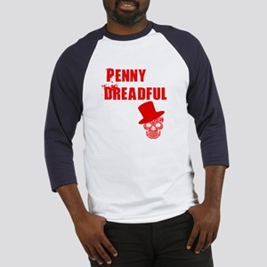 penny dreadful top Baseball Jersey