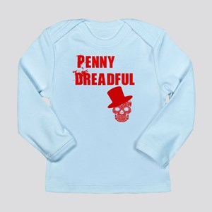 penny dreadful top Long Sleeve Infant T-Shirt