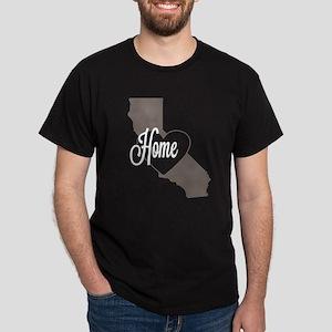 California Heart + Home T-Shirt