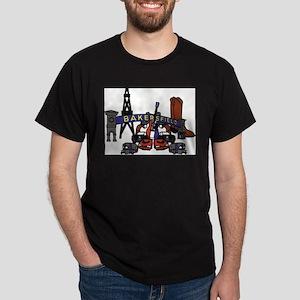 3-bakersfield T-Shirt