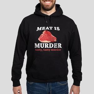 Meat Is Murder Hoodie