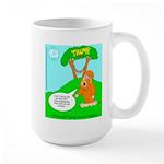 Trumpfoot Mugs