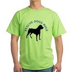 RDR Rotti Green T-Shirt