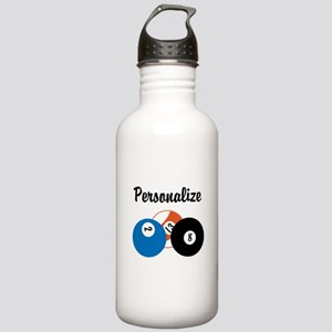 Personalize Pool Bilia Stainless Water Bottle 1.0L