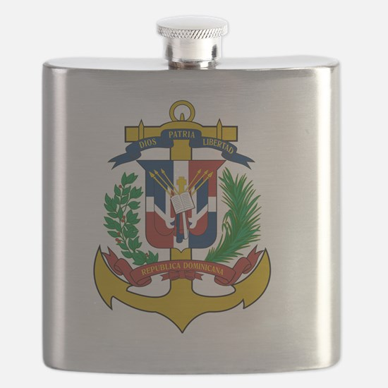 Cute Dominican Flask