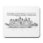 Phila Int'l Dragonboatfest Mousepad
