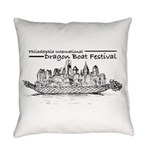 Phila Int'l Dragonboatfest Everyday Pillow