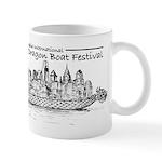 Phila Int'l DragonBoatFest Mugs