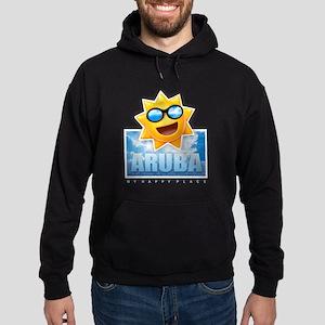 Aruba Hoodie (dark)