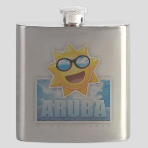 Aruba Flask