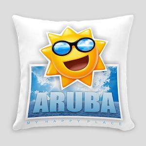 Aruba Everyday Pillow
