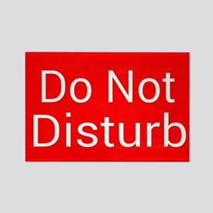 Do Not Disturb Magnets