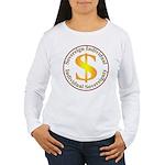 IS-SI Women's Long Sleeve T-Shirt
