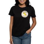 IS-SI Women's Dark T-Shirt