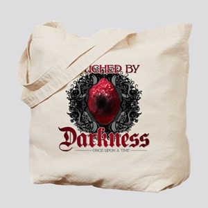 Touched by Darkness Tote Bag