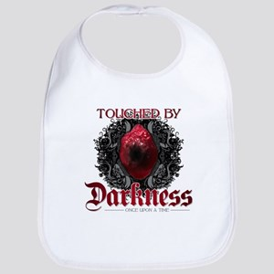 Touched by Darkness Bib