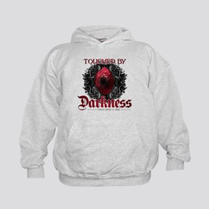 Touched by Darkness Kids Hoodie