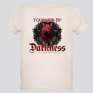 Touched by Darkness Organic Kids T-Shirt