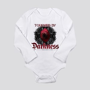 Touched by Darkness Long Sleeve Infant Bodysuit