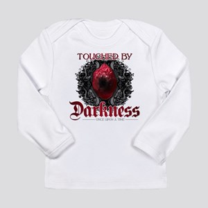 Touched by Darkness Long Sleeve Infant T-Shirt