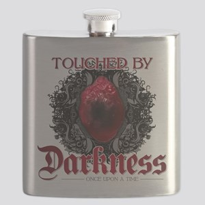 Touched by Darkness Flask