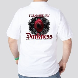 Touched by Darkness Golf Shirt