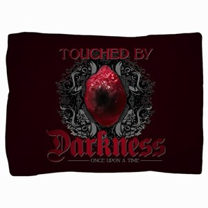 Touched by Darkness Pillow Sham