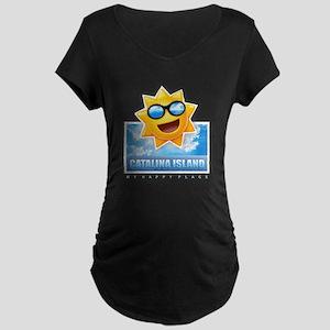 Catalina Maternity T-Shirt