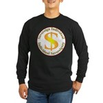 IS-SI Long Sleeve Dark T-Shirt