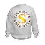 IS-SI Kids Sweatshirt