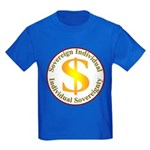 IS-SI Kids Dark T-Shirt