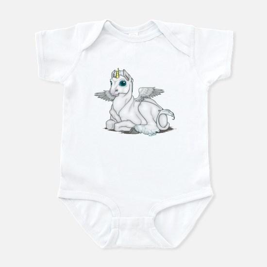 Pegacorn Infant Bodysuit
